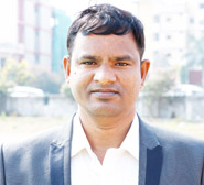 Mr. Shobendra Patel